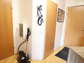 Bitte Danke Wohn - Tolle 65,00m² - 2 Zi Gartenwohnung in Viktring