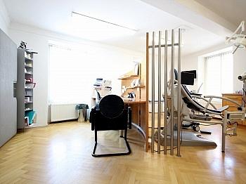 verwendbares Zentrumslage Büroräumen - Schönes Büro/Ordination in Zentrumslage/Klagenfurt