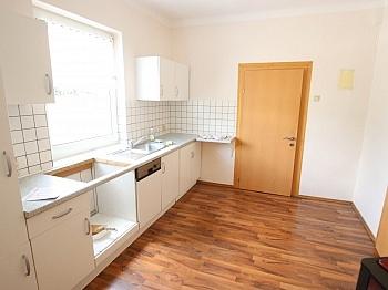 Heizung Vorraum Küche - Älteres Wohnhaus 90,00m² in Klagenfurt