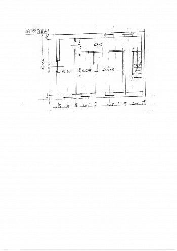 - Älteres Wohnhaus 90,00m² in Klagenfurt