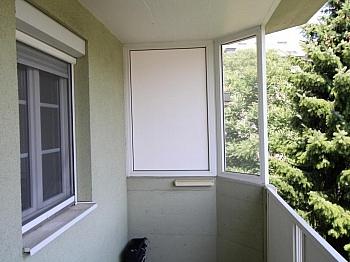 Abstellraum Gehminuten Klagenfurt - Schöne 3 Zi-Wohnung Waidmannsdorf sehr zentral