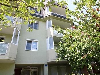 Stadtkern Verbrauch möbliert - Schöne 3 Zi-Wohnung Waidmannsdorf sehr zentral