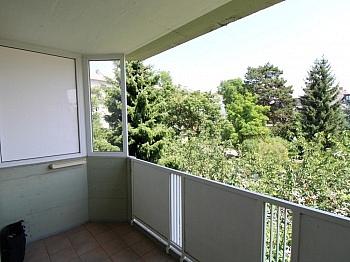 großzügige Nutzfläche Wohnfläche - Schöne 3 Zi-Wohnung Waidmannsdorf sehr zentral