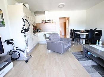 Küche inkl sonnendurchflutete - Neuwertige 3 Zi Wohnung mit Balkon - Waidmannsdorf