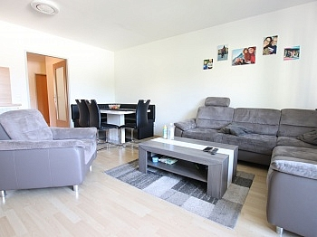 Waidmannsdorf Carportstellplatz Waidmannsdorfer - Neuwertige 3 Zi Wohnung mit Balkon - Waidmannsdorf