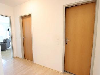 Wörthersee hauseigener Klagenfurt - Neuwertige 3 Zi Wohnung mit Balkon - Waidmannsdorf