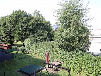 Helle Stock Diele - Neuwertige 3 Zi Wohnung mit Balkon - Waidmannsdorf