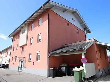 - Neuwertige 3 Zi Wohnung mit Balkon - Waidmannsdorf