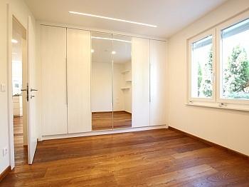 ausgestattet Erdgeschoss Innentüren - Neue moderne 80,34m² -3 Zi Gartenwhg-Waidmannsdorf