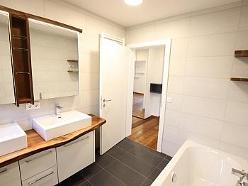 Badewanne umdrehen Hochbeet - Neue moderne 80,34m² -3 Zi Gartenwhg-Waidmannsdorf