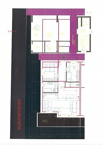 Katzen Einbau tolles - Neue moderne 80,34m² -3 Zi Gartenwhg-Waidmannsdorf