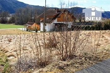 Seeblick Bodensdorf Baugrund - 920m² Baugrund in Bodensdorf mit Seeblick!