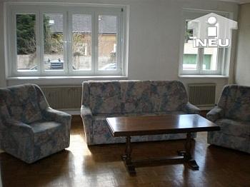 Außenfassade Kellerabteil Hochparterre - Günstige 100m² Wohnung - Heinzgasse € 80.000,--