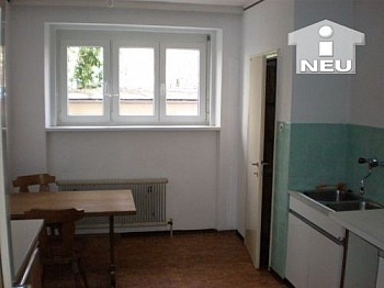 Hochparterre übernommen Abstellraum - Günstige 100m² Wohnung - Heinzgasse € 80.000,--