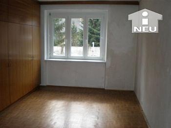 Heinzgasse Mellerofen Wohnzimmer - Günstige 100m² Wohnung - Heinzgasse € 80.000,--