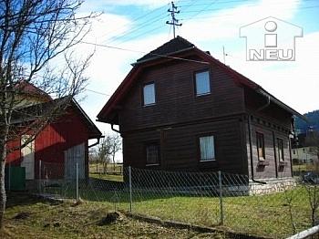 Feldkirchen Holzfenster Essbereich - Schönes Holzhaus am Radweg - nähe Feldkirchen
