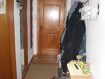 Schlafzimmer Kellerabteil Vereinabrung - Schöne 2  Zi Wohnung in Klagenfurt