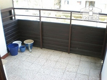 Fussbodenheizung Wörtherseenähe Garagenplatz - 33m² Garconniere - Neptunweg - Uninähe