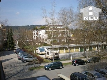 inkl Waschmaschinenanschluss Holzflügelfenster - 33m² Garconniere - Neptunweg - Uninähe