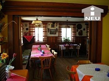Nationalpark Landgasthaus Allesbrenner - Landgasthaus mit Pension auf 1.150m Seehöhe