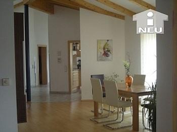 Eckbadewanne Kinderzimmer Einbauküche - Modernes tolles Wohnhaus Nähe Feldkirchen