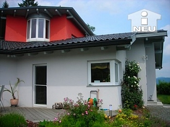 Keller tolles Küche - Modernes tolles Wohnhaus Nähe Feldkirchen
