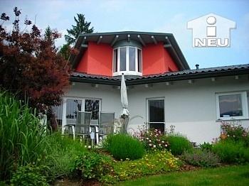 Wohnzimmer Esszimmer Terrasse - Modernes tolles Wohnhaus Nähe Feldkirchen