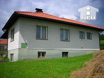 Zentralheizung Feldkirchen Pichlern - Bungalow in Pichlern - Nähe Feldkirchen