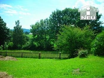 Aussichtslage Westterrasse unverbaubare - Bungalow in Pichlern - Nähe Feldkirchen