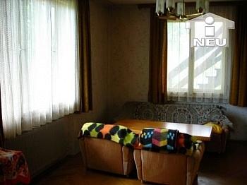 getrenntes Wohnzimmer Superpreis - Bungalow in Pichlern - Nähe Feldkirchen