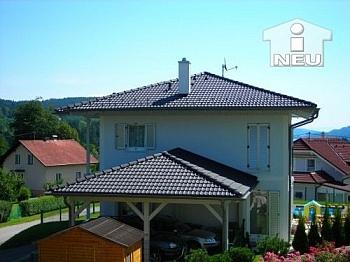 Zugang Küche Keller - Exklusive Villa in Velden mit Wörtherseeblick!