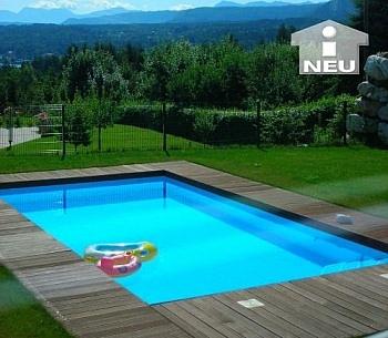 Fußbodenheizung Erdwärmeheizung Wörtherseeblick - Exklusive Villa in Velden mit Wörtherseeblick!
