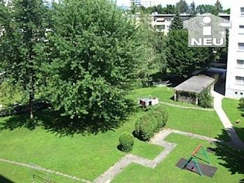 Ebentalerstrasse Kunststofffenster Abstellplätze - 2  Zi Wohnung 56m² - Nähe Ebentalerstrasse