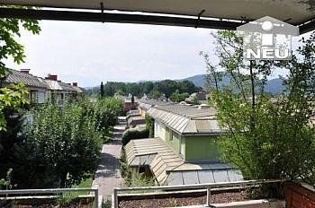 Südbalkon Fernwärme Tiefgarage - 3 Zi Wohnung in Waidmannsdorf - Uninähe