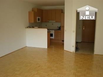 großer Kellerabteil Warmwasser - Tolle neuwertige 2 Zi Wohnung in Viktring