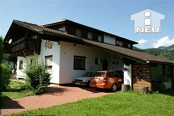 Wohnraumhöhe Gartengeräte Doppelcarport - Wohnhaus in Haimburg - Völkermarkt