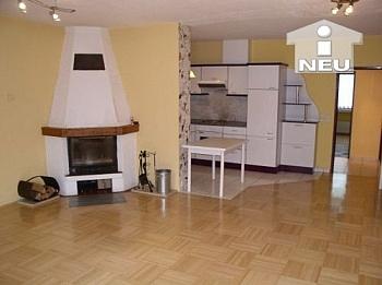 Südloggia offener Vorraum - Schöne 3 Zimmer Wohnung in Welzenegg