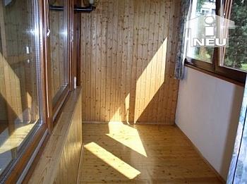 Kellerabteil Hochparterre Schlafzimmer - Schöne 3 Zimmer Wohnung in Welzenegg