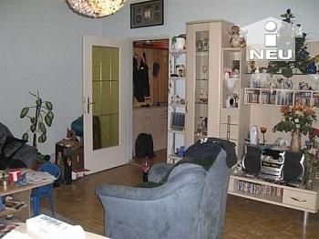 Warmwasser Wohnung saniert - Schöne 4 Zi Wohnung in Welzenegg