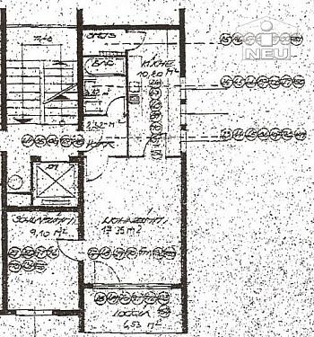 Villacherstrasse Eigentumswohnung Abstellplätze - 2 Zimmer Eigentumswohnung