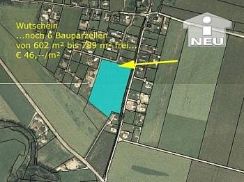Magdalensberg Karawankenblick Baugründe - Baugründe in Wutschein - Magdalensberg