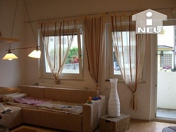 saniert Küche neue - TOP sanierte 2 Zi Wohnung in Viktring