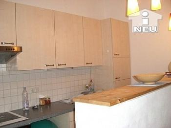 möblierter Abstellraum Warmwasser - TOP sanierte 2 Zi Wohnung in Viktring