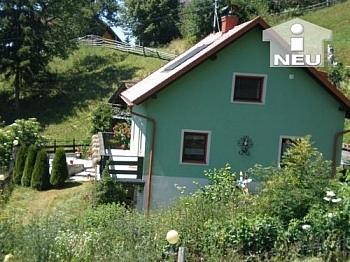 Warmwasseraufbereitung Gemeinschaftsanlagen Warmwasserspeicher - Ferienhaus in Diex - Seehöhe 1200m