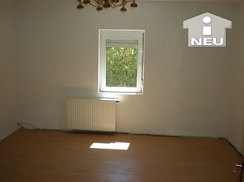 Wohnküche Warmwasser günstige - Singlewohnhaus 55m² Wfl. in Feschnig