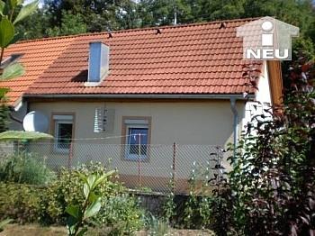Singlewohnhaus Zentralheizung jährlich - Singlewohnhaus 55m² Wfl. in Feschnig