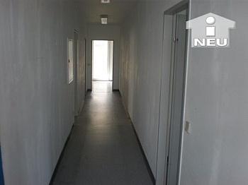 Kunststofffenster Empfangsbereich Möglichkeit - TOP 125m² - 5 Zi Büro/Wohnung Uni Nähe