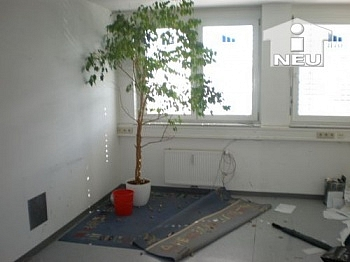 installieren Abstellraum Büroräume - TOP 125m² - 5 Zi Büro/Wohnung Uni Nähe
