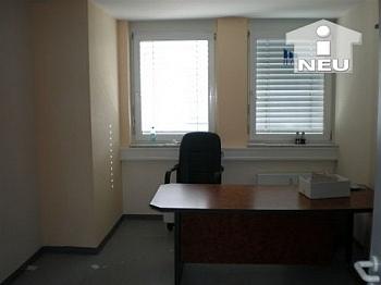 Büroräume Klagenfurt Westbalkon - TOP 125m² - 5 Zi Büro/Wohnung Uni Nähe