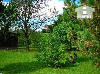 Schlafzimmer Grundstück Abstellraum - Tolles Häuschen in Haiden - Feldkirchen